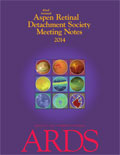 2014 ARDS Meeting Notes cover