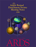 2016 ARDS Meeting Notes cover